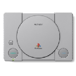 Sony PlayStation Classic Gris