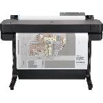 HP Designjet T630 imprimante grand format A jet d'encre thermique Couleur 2400 x 1200 DPI 914 x 1897 mm