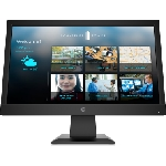 "HP P19b G4 Monitor 47 cm (18.5"") 1366 x 768 pixels WXGA LED Noir"