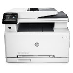 HP Color LaserJet Pro M277n Laser A4 600 x 600 DPI 18 ppm