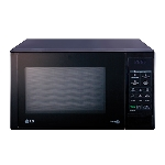 LG MS-2042DB micro-onde Comptoir 20 L 700 W Noir
