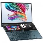 Pc Portable Gamer ASUS ZenBook Pro Duo i9 10è Gén 32Go 1To SSD