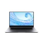 """Huawei MateBook D 15 D15 DDR4-SDRAM Ordinateur portable 39,6 cm (15.6"""") 1920 x 1080 pixels AMD Ryzen 7 de 3e génération 8 Go 512 Go SSD Wi-Fi 5 (802.11ac) Windows 10 Home Gris"""