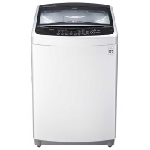 Machine à laver Automatique LG Top 9Kg T9566NEFP