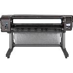HP Designjet Z6dr imprimante grand format A jet d'encre thermique Couleur 2400 x 1200 DPI 1118 x 1676 mm Ethernet/LAN