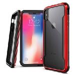 Coque de protection X-Doria Pour Iphone XS MAX - Rouge