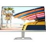 """HP 24fw 60,5 cm (23.8"""") 1920 x 1080 pixels Full HD LED Blanc"""
