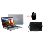 Pc Portable ASUS X507MA Dual-Core 8Go 1To Win10 Gris