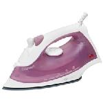 Fer à Repasser Vapeur CLATRONIC 2200W - Violet