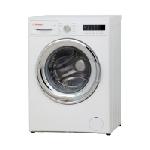 Machine à laver Automatique TELEFUNKEN 8 Kg - Blanc