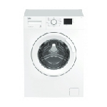 Machine a Laver Automatique BEKO 5Kg (WTE5411BO) - Blanc