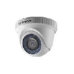 Caméra de Surveillance Dôme interne HIKVISION 2MP Turbo HD (DS-2CE56D0T-IRP)
