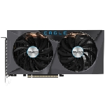 Cartes Graphiques GeForce RTX 3060 EAGLE 12Go Gigabyte