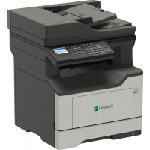 Imprimante Multifonction Laser Monochrome 4-en-1 Lexmark MB2338ADW / Wifi / Recto-Verso