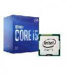 PROCESSEUR Intel Core I5-10600K