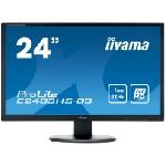 """iiyama ProLite E2483HS-B3 LED display 61 cm (24"""") 1920 x 1080 pixels Full HD Noir"""