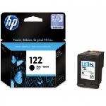 Cartouche Noir HP 122