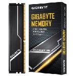 Gigabyte GP-GR26C16S8K1HU408 module de mémoire 8 Go 1 x 8 Go DDR4 2666 MHz
