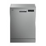 Lave vaisselle Beko DFN28424X / 14 Couverts