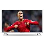 "Téléviseur MAXWELL 45"" FULL HD+Récepteur intégré - Silver(TV-MAXWELL-45-BK)"