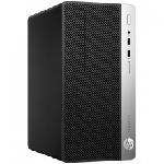 PC de Bureau HP ProDesk 400 G4 / i7 7è Gén / 8Go / 1To 3EC15ES