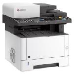 Imprimante Multifonction Laser monochrome Kyocera Ecosys M2135dn / Réseau / USB