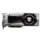 ASUS GTX1070-8G carte graphique NVIDIA GeForce GTX 1070 8 Go GDDR5