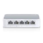 TP-LINK TL-SF1005D commutateur réseau Non-géré Fast Ethernet (10/100)