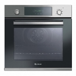 Four multifonction encastrable Candy FCP645X Inox