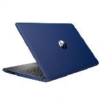 Pc Portable HP 15-DA0080NK Dual-Core 4Go 1To Bleu (8UL39EA)