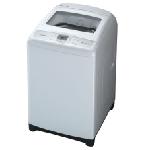 Lave linge Top DAEWOO 11KG Blanc (DWFG220WIB)