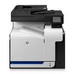 HP LaserJet Pro 500 M570dn Laser A4 600 x 600 DPI 31 ppm