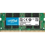 Crucial CT8G4SFS8266 module de mémoire 8 Go 1 x 8 Go DDR4 2666 MHz