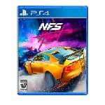 Jeux PS4 NFS Heat Need For Speed (PS4-NFS-HEAT)