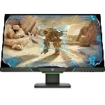 """HP X27i 68,6 cm (27"""") 2560 x 1440 pixels Quad HD LCD Noir"""
