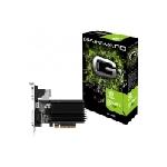 Carte graphique Gainward GeForce GT 710 2GB SilentFX