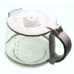 Verseuse en verre Severin pour cafetière (GK5493)