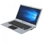 PC Portable VEGABOOK Pro Quad Core 2Go 32 Go Blanc