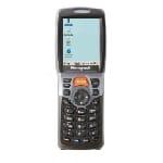 """Honeywell ScanPal 5100 ordinateur portable de poche 6,1 cm (2.4"""") 240 x 320 pixels Écran tactile 231 g Noir, Gris"""