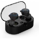 Écouteurs Bluetooth Ksix Go & Play avec Micro
