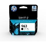 HP 963 cartouche d'encre 1 pièce(s) Original Rendement standard Noir