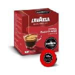 Lavazza A Modo Mio Appassionatamente Capsule de café 16 pièce(s)