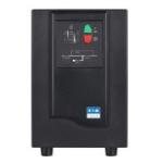 Eaton EDX1000H alimentation d'énergie non interruptible Double-conversion (en ligne) 1000 VA 700 W 4 sortie(s) CA