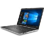 Pc portable HP Notebook 15-da1024nk i7 4Go 1To