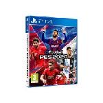 Jeux PS4 PES 2020 (PES-2020)