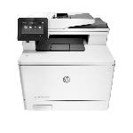 HP Color LaserJet Pro M477fdw Laser A4 600 x 600 DPI 27 ppm Wifi