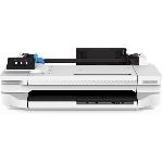 HP Designjet T125 imprimante grand format Wifi A jet d'encre thermique 1200 x 1200 DPI Ethernet/LAN
