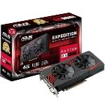 Carte Graphique ASUS STRIX AMD Radeon RX 570 4G