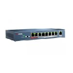 Hikvision Digital Technology DS-3E0109P-E/M(B) adaptateur et injecteur PoE 100 Gigabit Ethernet