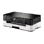 Brother DCP-J4120DW multifonctionnel Jet d'encre A3 6000 x 1200 DPI 35 ppm Wifi